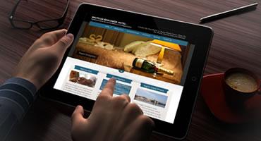 Ολοκληρωμένες Υπηρεσίες Δημιουργίας Website