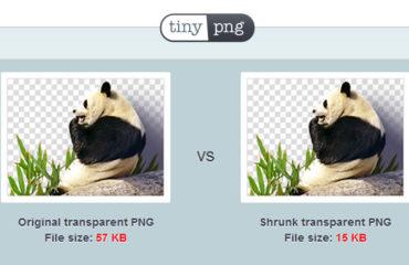 Το TinyPNG Βελτιώνει την Ταχύτητα Φόρτωσης Ιστοσελίδας