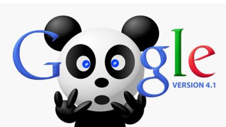 Google Panda 4.1: Στόχος το Χαμηλής Άξιας Περιεχόμενο